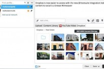 Hootsuite Delivers Easy Access to Content with Dropbox, Microsoft OneDrive, Box, and Google Drive Integrations