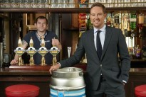 Molson Coors and Sky 'New Season' Campaign