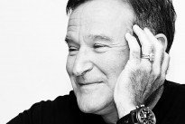 Laughter Spot : 15 'priceless things' from Robin Williams
