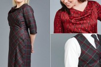 The Partners creates tweed and tartan workwear for Clydesdale and Yorkshire Banks' staff