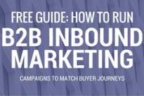 "B2B Marketers : ""How to advance your prospect to a sales ready offer, such as a request for a proposal"""