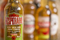 Europe's first vertical video mobile ad premieres for the Desperados beer campaign