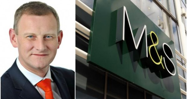 "Retail : ""M&S is ""starting to look terminal""  … latest results"