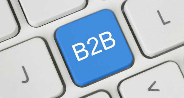 Discover why good B2B data is so valuable to your business / Free download