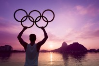 Research : Two-thirds of Olympics TV viewers will be second-screening / RadiumOne