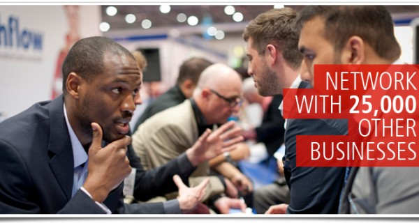 The Great British Business Show, London: 28&29 November 2016