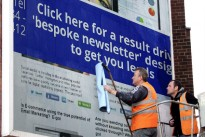 A bespoke newsletter for your company that concentrates on creating leads