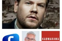 New Confused.com ad from Karmarama with James Corden