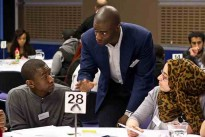 Events : BBC Apprentice winner launches finale event for London's young entrepreneurs