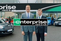 DARE creates first Enterprise Rent-A-Car ad in two years