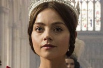 TV : Jenna Coleman plays Queen Victoria as she's never been seen before