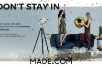 """Made.com launches new """"Live Unboxed"""" brand platform / Fabula"""