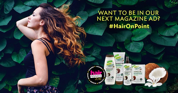 FMCG : Palmer's launches #HairOnPoint campaign through Media Bounty