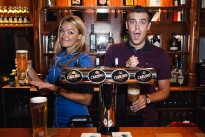 Sky Sports and Carling team up to provide football fans with Friday night entertainment