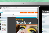 Introducing 110% fresh newsletters : E-goi's email marketing newsletter