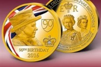 Windsor Mint delighted as TV Campaign trebles sales