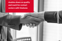 NewVoiceMedia doubles down on quality and reach for contact centers with Voxbone