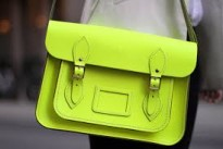 The Cambridge Satchel Company has Customer Retention in the bag