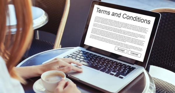 Mind your T's and C's – getting the best out of your terms and conditions / PromoVeritas