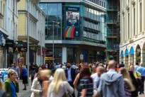Olympics coverage plays out across DOOH screens for the first time