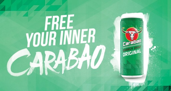 Carabao Energy Drink marks launch in the UK with nationwide ATL campaign