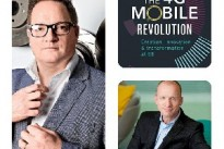 New Books : Former CEO of EE, Olaf Swantee, reveals inside story of Orange/T-Mobile merger