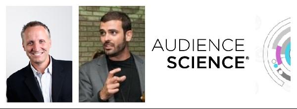 AudienceScience expands cross-device capabilities through Screen6 partnership