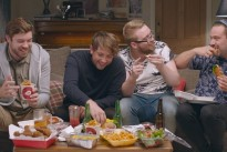 Hungryhouse to launch new reality-tv style ad campaign