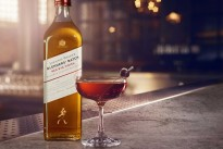 On a journey of discovery with Johnnie Walker Blenders' Batch