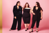 Women for Women : eBay is busy promoting Curve plus size category