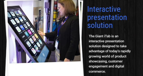 All you need to know – Giant iTab |Giant iPad | Big iPhone | Giant Tablet