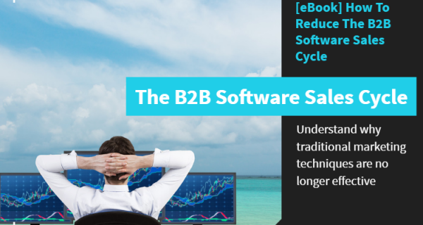 B2B marketers must help rather than push prospects toward sales decisions