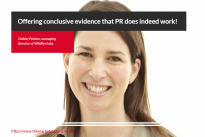 Wildfire launches new labs initiative to 'prove' the value of PR