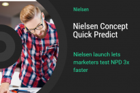 Nielsen launch lets marketers test NPD 3x faster