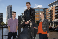 Movers and Groovers : ilk announces trio of appointments – Hayley Collingswood, Ben Gardner and Ryan Spence