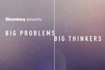 Bloomberg Media debuts provocative new Television and Video series