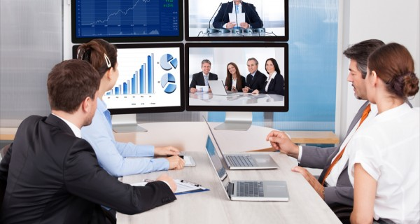 Getting a video conferencing vendor for your business