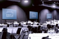 Incentive Travel and Conferences : The most versatile, sophisticated and well equipped event space in London