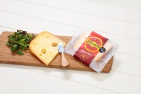 Watch : Guess which Hollywood films are recreated in new Jarlsberg cheese campaign