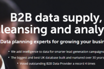 Congrats : Marketscan wins 'Outstanding Data Provider' for a record 5th year