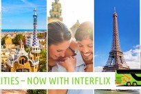 Europe's largest intercity bus provider FlixBus launches InterFlix-ticket for €99