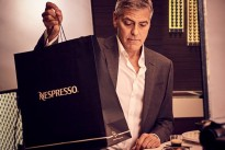 [Watch] Nespresso and Clooney 'wouldn't change a thing' in latest advertising campaign