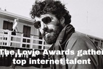 The Lovie Awards gather top internet talent: Yann LeCun, Fairphone, Süddeutsche Zeitung, Patricia Bright