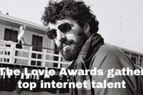 The Lovie Awards gather top internet talent: Yann LeCun, Fairphone, Süddeutsche Zeitung, Patricia Bright