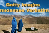 Getty Images announces Verbatim, a new commercial assignments venture dedicated to authentic brand storytelling