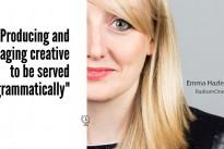 RadiumOne launches division to bridge gap between creative and programmatic