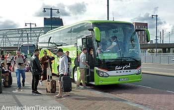 Europe S Largest Intercity Bus Provider Flixbus Launches