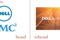 Brand Union reveal the new Dell EMC re-brand
