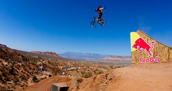 Red Bull reclaims social feeds and live events through The Marketing Store with Shout/out debut