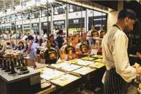 Time Out Group announces new Time Out Market in London